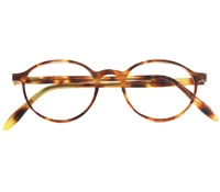 Slender P3 Frame in Paris Tortoise