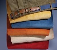 11 Wale Corduroy Trousers
