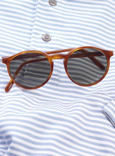 Lafont Amber Classic Sunglasses