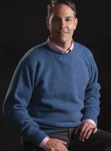 Shetland Crewneck Sweaters