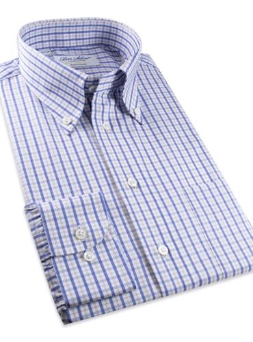 Shirt Blu/Magenta Tatrsl Bd