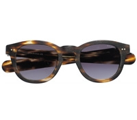 Thick Havana Sunglasses