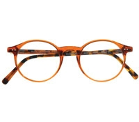 Francois Pinton Classic Orange Frame