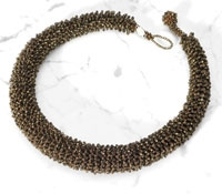 Modore Beaded Necklace