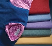 Geelong V-Neck Sweater Vest