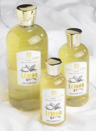 Trumper Lemon Oil Shampoo