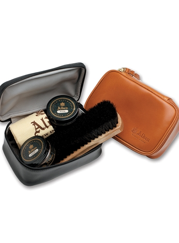 Alden Polishing Kit