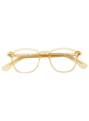 Rounded Square Frames in Champagne