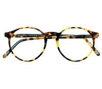 Pantheon Frame in Oxford Tortoise