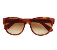 Amber Ladies Sunglasses