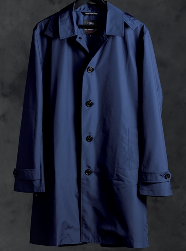 Men's Travel Raincoat