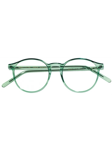 Translucent Crystal P3 Frame in Emerald