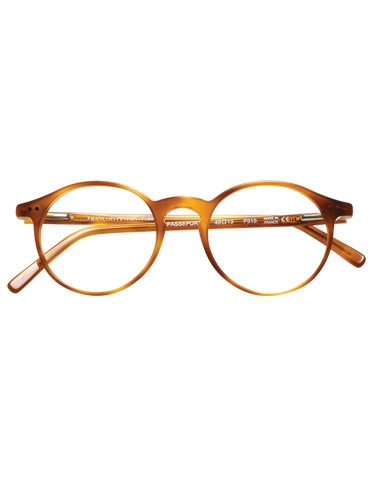 Francois Pinton Classic P3 Frame in Amber