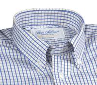 Chldren'S Shirt Blu/Yel Ch