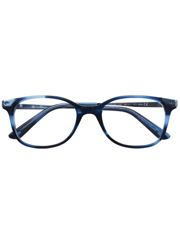 Semi-Square Children's Frame in Navy