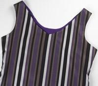 Marie Meunier Silk Stripe Blouse
