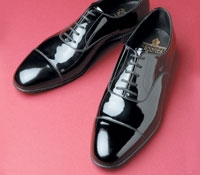 The Chatham Patent Cap Toe