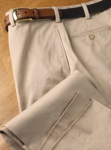 Fall/Winter Weight Brooklyn Britches Trousers