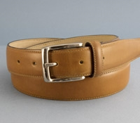 Cordovan Belt in Whiskey