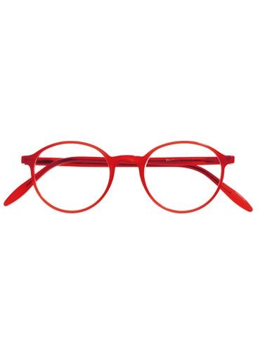 Silver Line Slender P3 Frame in Red