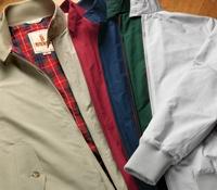 G9 Archive Fit Jacket