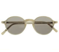 P3 Sunglasses in Bone