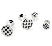 Checkerboard Formal Set