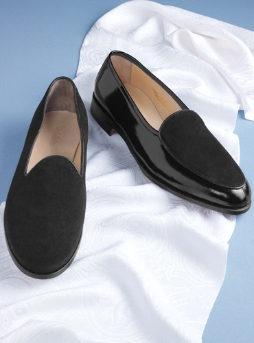 The Nettleton Formal Slip-Ons