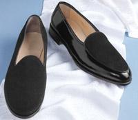 The Nettleton Formal Slip-Ons