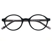 Children's P3 Frame in Black