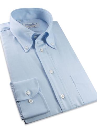 Shirt Sky Blue Oxford Buttondown