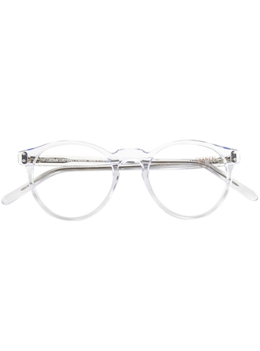 Bold P3 Frames in Crystal