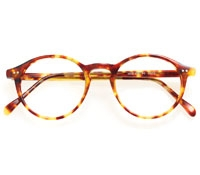 Paris Tortoise Liberty Frame