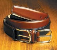 English Bridle Belt