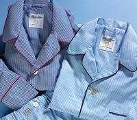 Bengal Stripe Pajamas