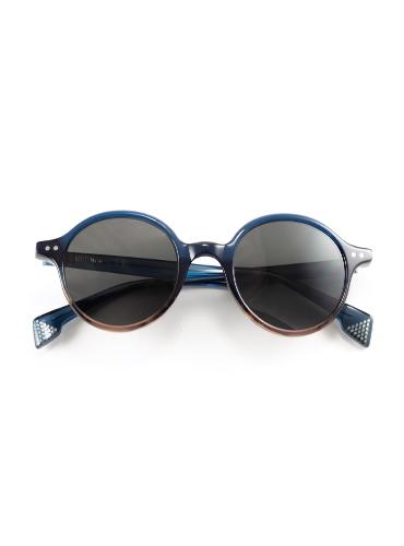 Foster Sunglasses in Lapis Sand