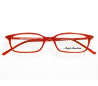 Thin Rectangular Frame in Cherry