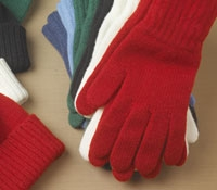 Cashmere Gloves