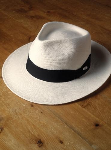 Monaco Panama Hat