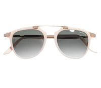 Fashion Flare Sunglasses in Pink