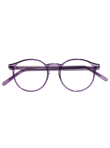 Translucent Crystal P3 Frame in Lilac