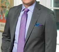 Medium Grey Suit in Super 120s Wool