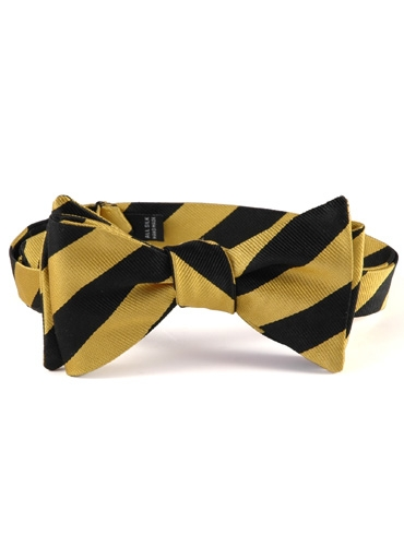 BS17- Black, Gold