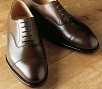 The Whitehall Oxford in Antique Brown