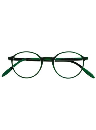 Silver Line Slender P3 Frame in Green