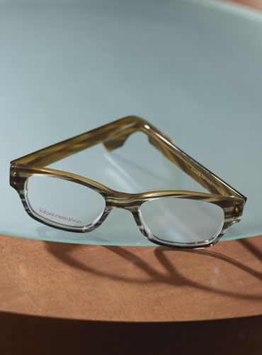 Rectangle Frames in Birch