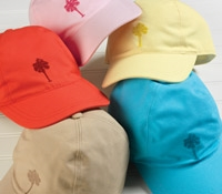 Palmetto Baseball Caps