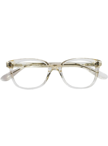 Rectangular Frame in Champagne
