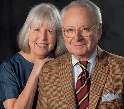 Bob & Sue Prenner