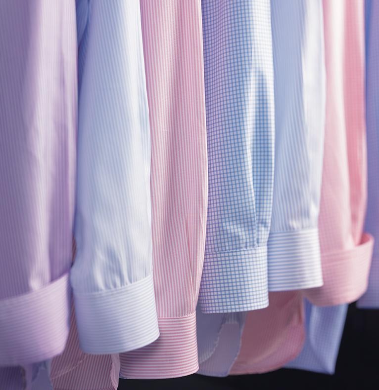 Ben Silver Shirts-Always In Style